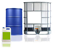 diesel exhaust fluid storage containers